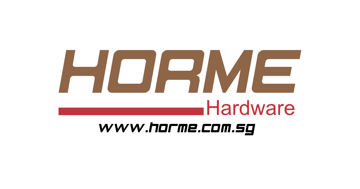 Horme Hardware: Online Home DIY Hardware Store Singapore